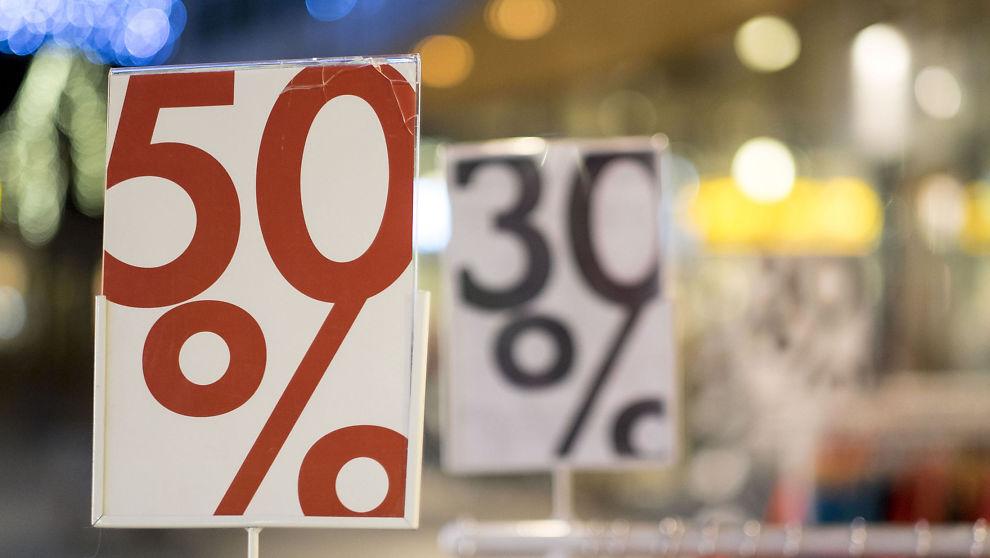 4a71ac9d Tilbudskalender: Slik planlegger du årets beste kjøp - Forbruker - Dine  Penger
