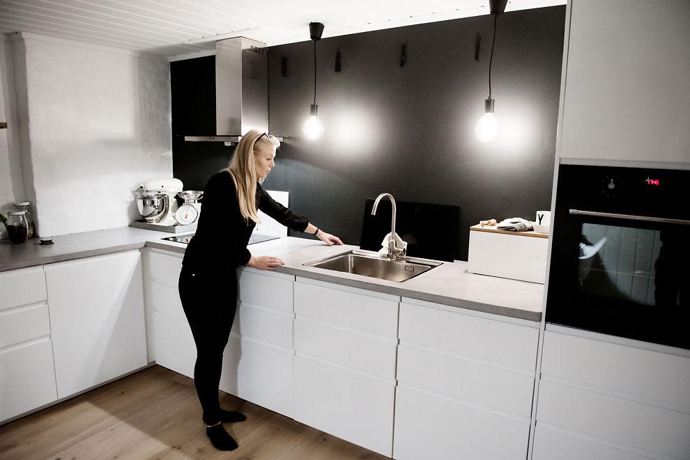 Når bør du pusse opp kjøkkenet?   oppussing   eiendom   dine penger