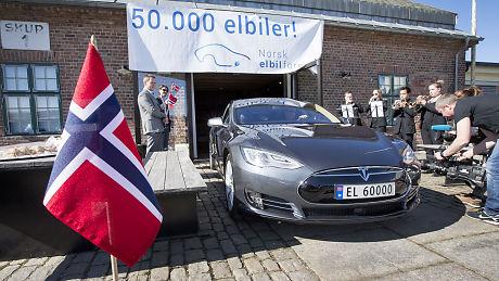 Importere ny bil fra tyskland