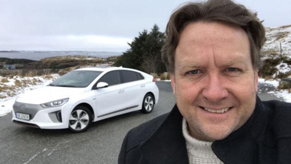 kjøpe vs lease elbil