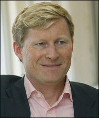 Administrerende direktør i Verdipapirfondenes forening, Lasse Ruud, anbefaler sparere å tenke lenger fremover. Foto: Scanpix