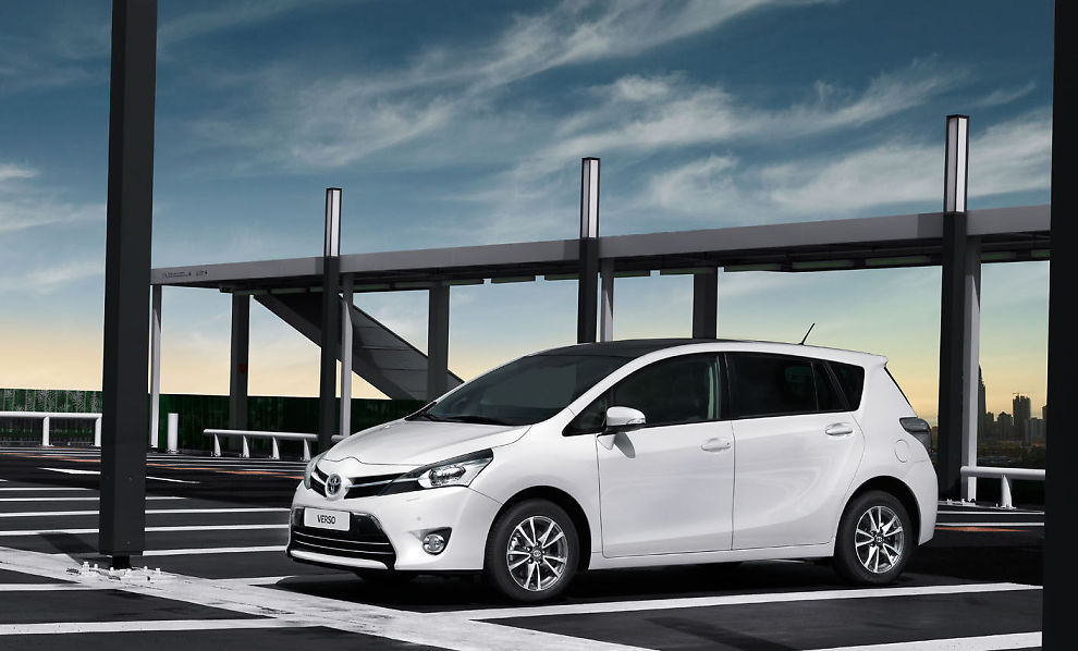 Kjøregodtgjørelse: Med en personbil på parkeringsplassen vil det ofte være greiest med kjøregodtgjørelse. Også når du eier firmaet. Her ser du hvorfor