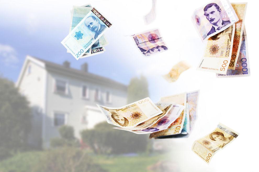 Hvilket boliglån skal du velge? Serielån gir tøff start, annuitetslån roligere. Begge har sine fordeler. Hvilke ser du i denne saken.