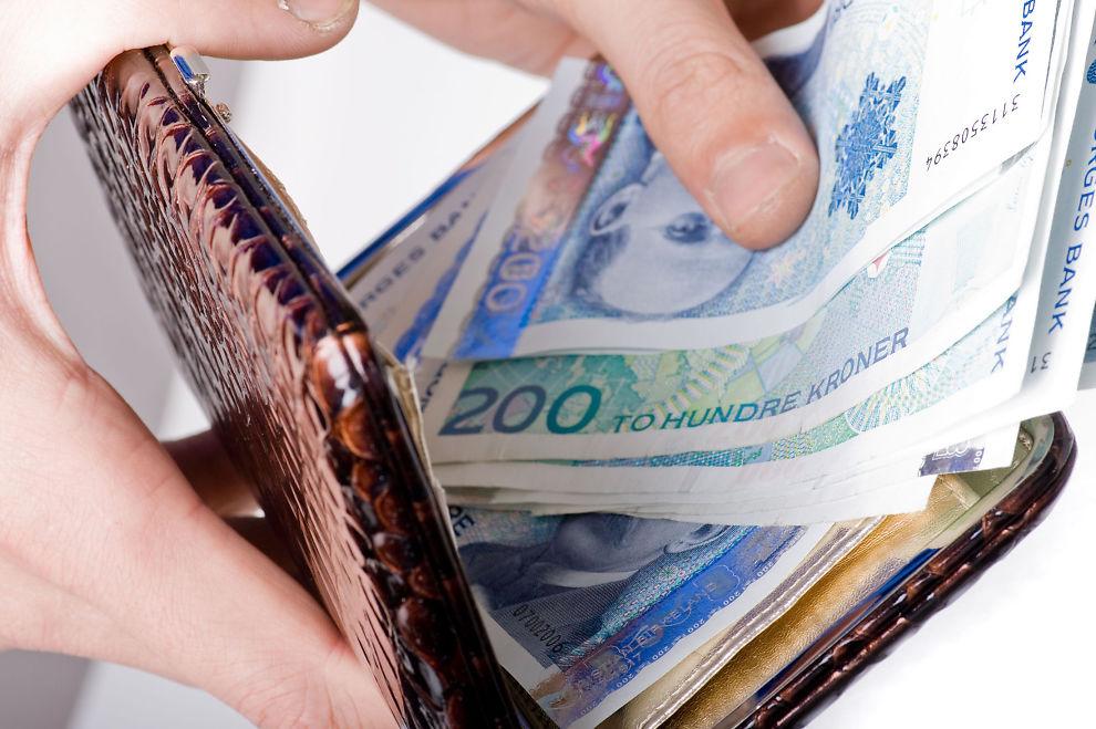 Hvilke inntekter kan du la være å oppgi? Her guider vi deg gjennom hvordan lønnsinntekter, pensjon og andre strøinntekter du kanskje har hatt gjennom året, skal oppgis.