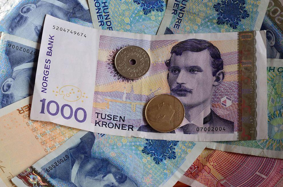 MYE Å HENTE: Har du mange smålån, kan du spare mye penger med å refinansiere.