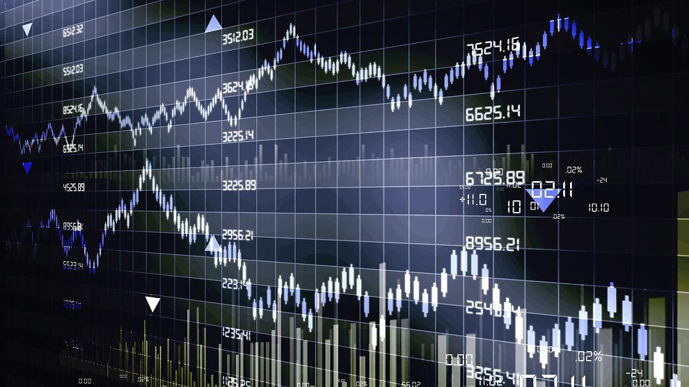 TALLKNUSING: Investeringene i et faktorfond er basert på algoritmer og matematikk.