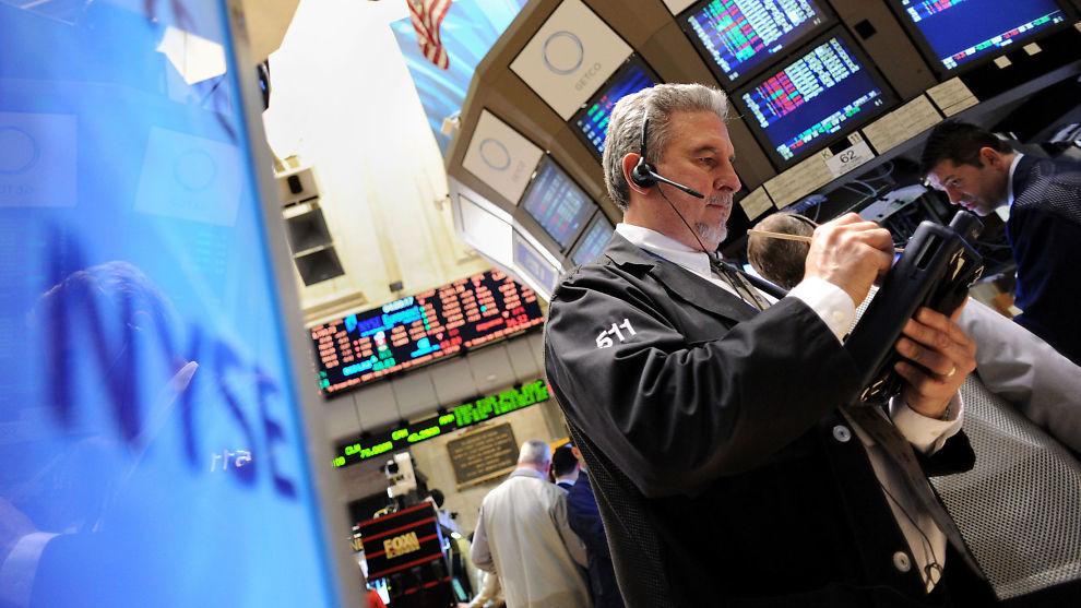 UTBREDT I USA: Med børsindeksfond kan du komme deg på børs i USA.