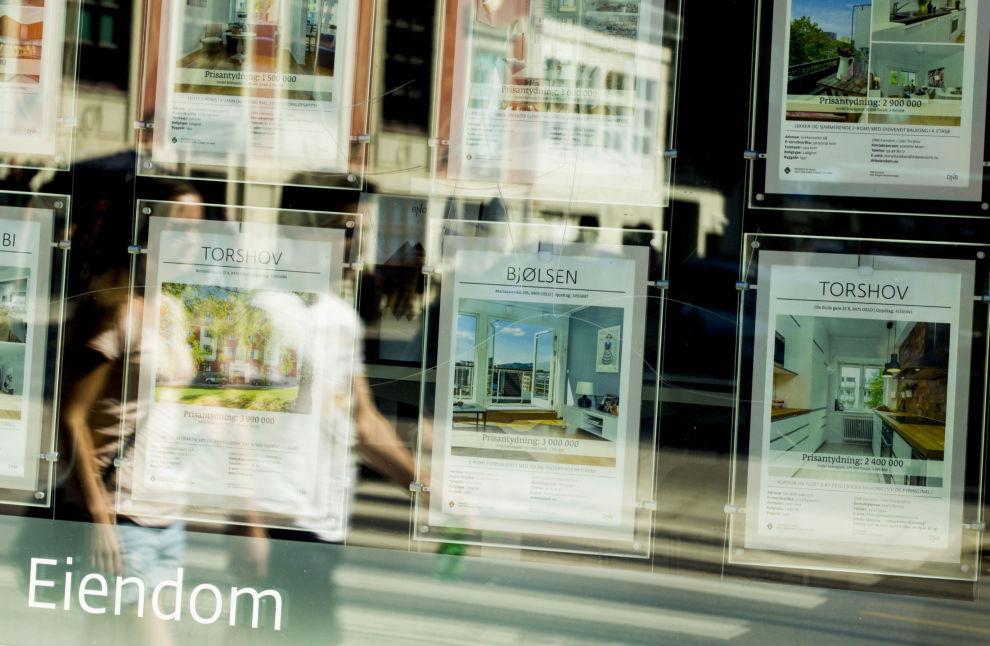 GOD INVESTERING? Myndighetene har gjort det vanskeligere å investere i utleiebolig i Oslo. Hallgeir Kvadsheim forteller deg om det er lønnsomt å kjøpe en bolig for å leie ut.