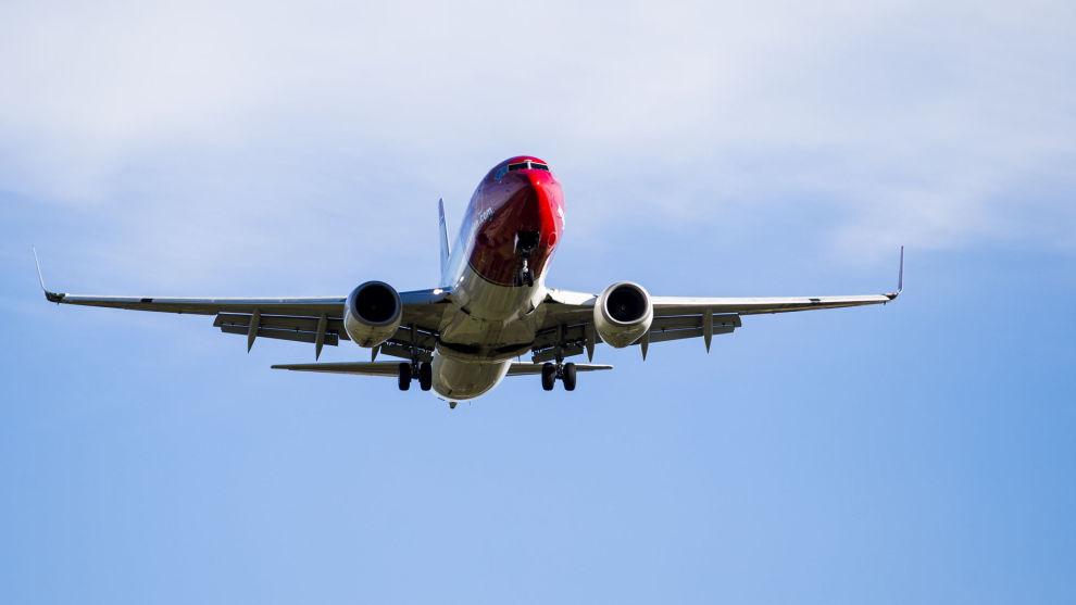 SAMARBEID: Norwegian og Easyjet inngår samarbeid