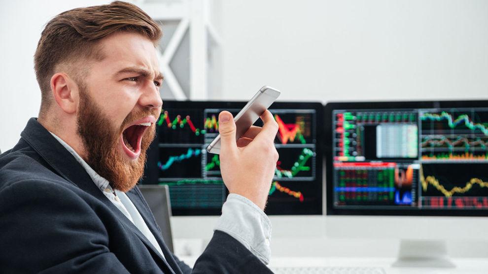 FORNUFT OG FØLELSER: Jakten på de gode følelsene drar avkastningen til mange investorer ned.