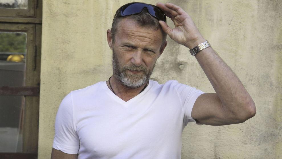 Jo Nesbø og hans agent er fjernet fra produsentlisten i filmen «Snømannen».