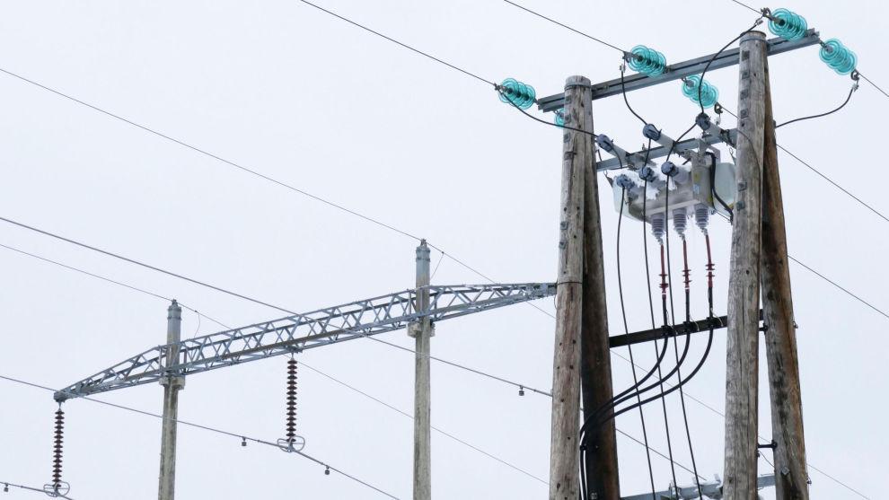 STORE INVESTERINGER: Frem til 2026 skal strømnettet oppgraderes for omtrent 130 milliarder kroner. Det må kundene betale for.