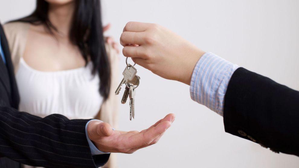 GAVERUSH: Fjerning av arveavgiften har ført til et rush av overføringer av fast eiendom.