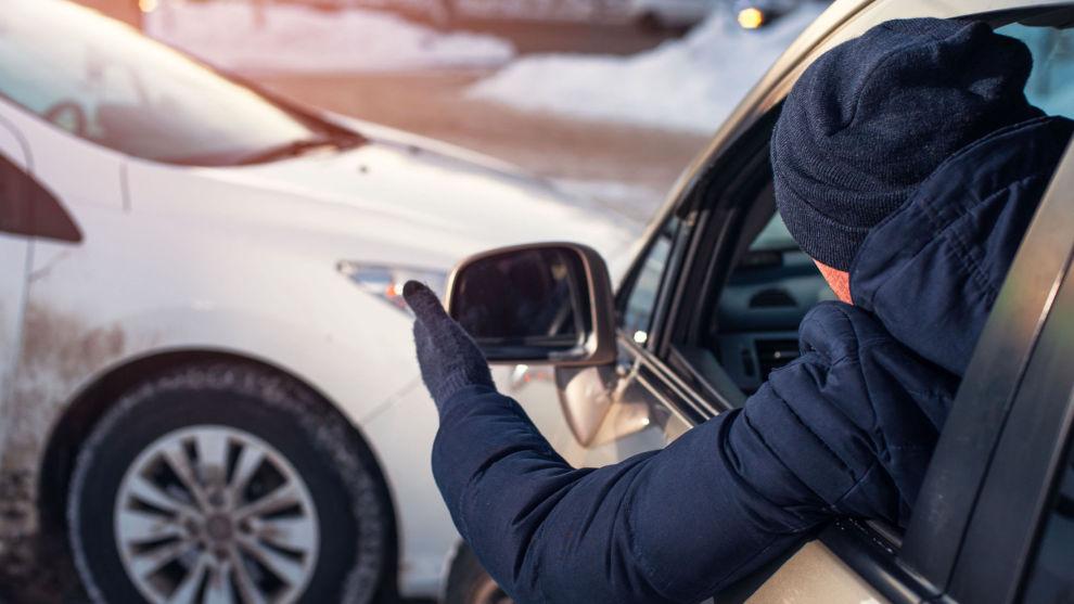 BILLIGERE BULK: Nye bonusregler gir store konsekvenser for prisen på bilforsikringen.