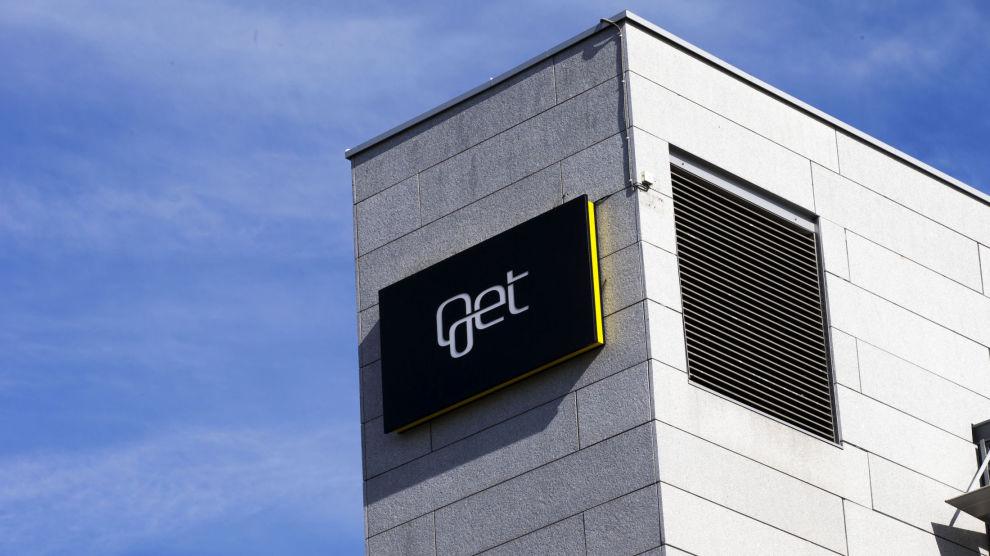 Kabelselskapet Get er eid av TDC, Danmarks svar på Telenor.