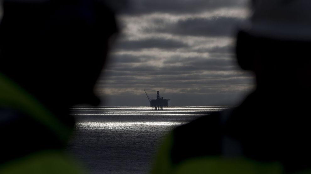AKSJER INN: Tre nye oljerelaterte aksjer blir å finne i Delphis portefølje fra 5. mars.