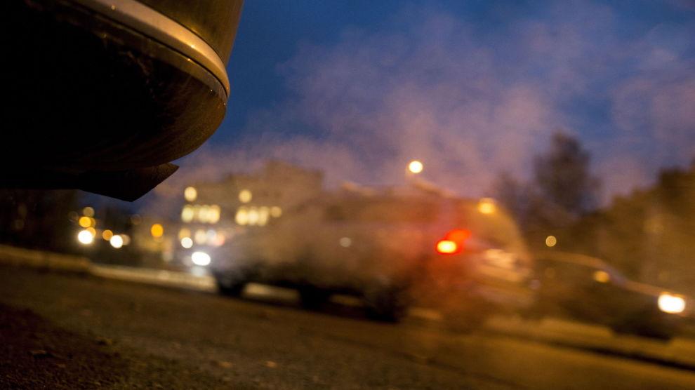 DILEMMA: Bør jeg selge eller kjøre ut dieselbilen? Det er det mange som spør seg i disse dager.