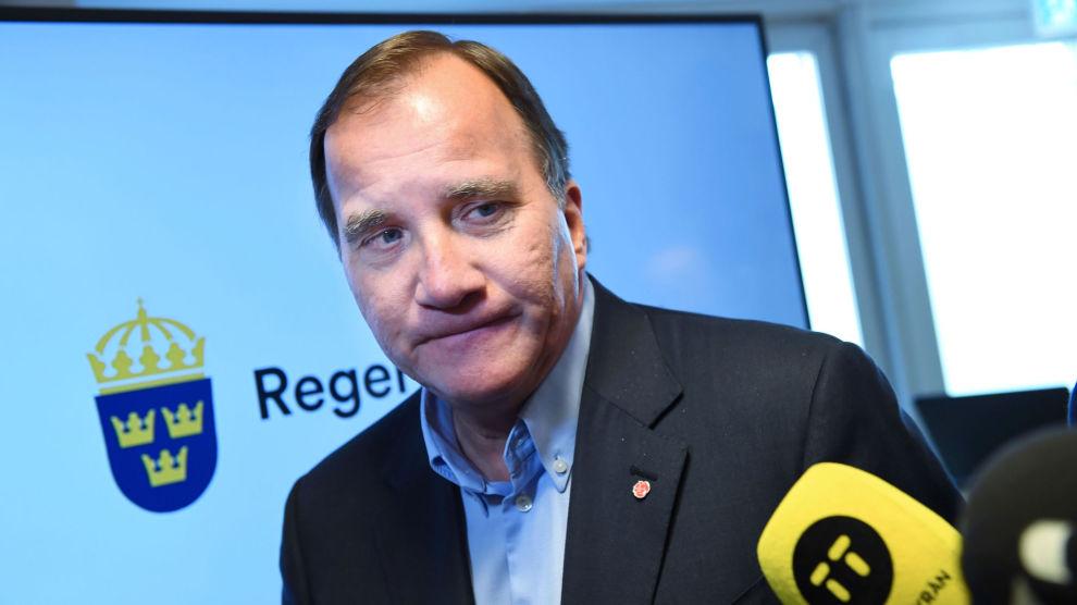 Socialdemokraterna, som ledes av statsminister Stefan Löfven, vil legge ned Sveriges religiøse friskoler.