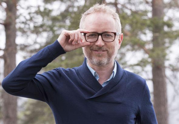 Tidligere miljøvernminister: Bård Vegar Solhjell (47) startet sin arbeidskarriere med å selge bensin. I dag er den tidligere SV-politikeren generalsekretær i WWF, Verdens naturfond.