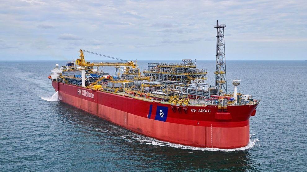 ROET NED: Oljeserviceselskapet nådde en foreløpig årstopp 27. september, men har falt litt etter det. Nå bytter DNB Markets den ut.