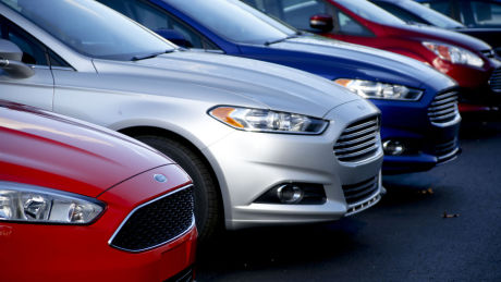Bil - Forbruker - Dine Penger