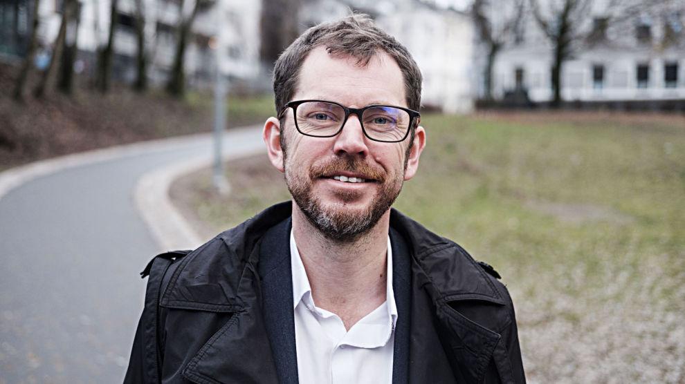 Bjørn Kristoffer Bore forlater Dagbladet og blir sjefsredaktør og administrerende direktør i Vårt Land.