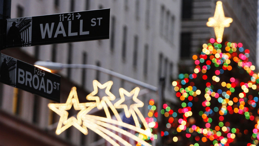 NYTT ÅR, NYE MULIGHETER: 2019 ser ut til å bli et særdeles spennende år både på børsen og i hele økonomien.