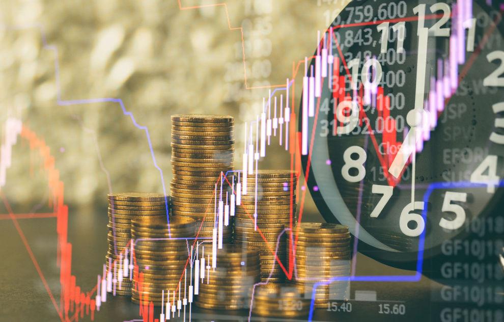 SKATTEGREP: Ved å gå fra aksjer til renter i investeringskontoen din før årsskiftet, har du mulighet til å spare skatt.