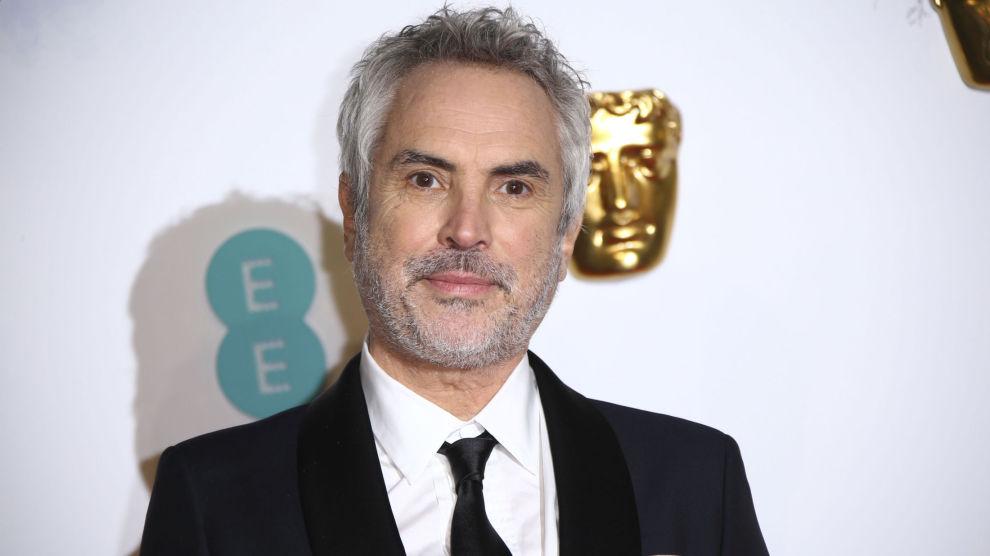 Alfonso Cuarons «Roma» ble beste film under Bafta-utdelingen.