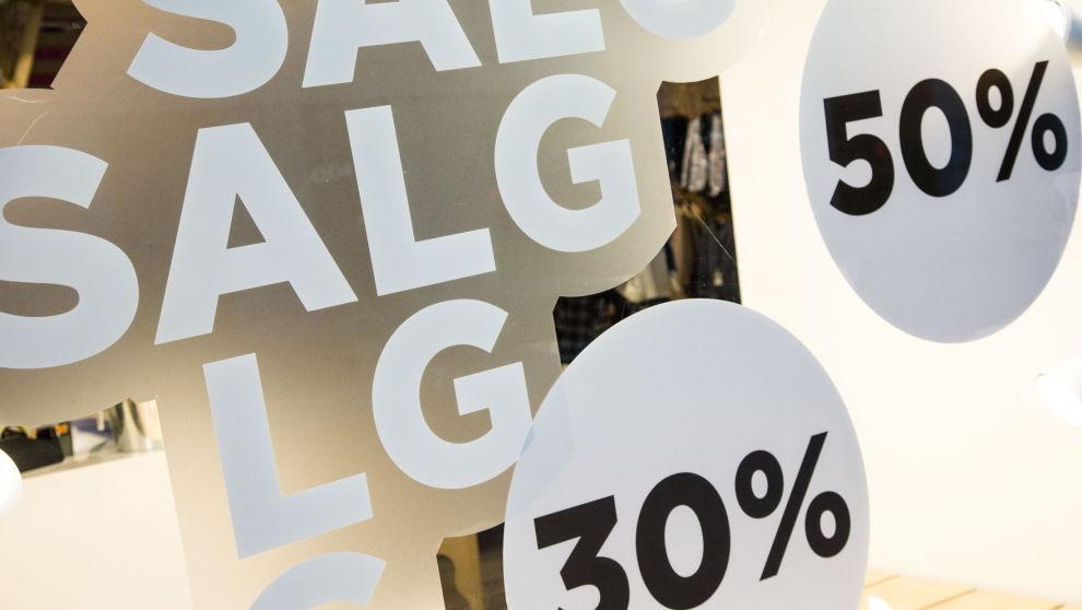 TILBUD...:I kampen om kundenes lommebok prøver selskapene å overgå hverandre i å være smart. ILLUSTRASJONSFOTO