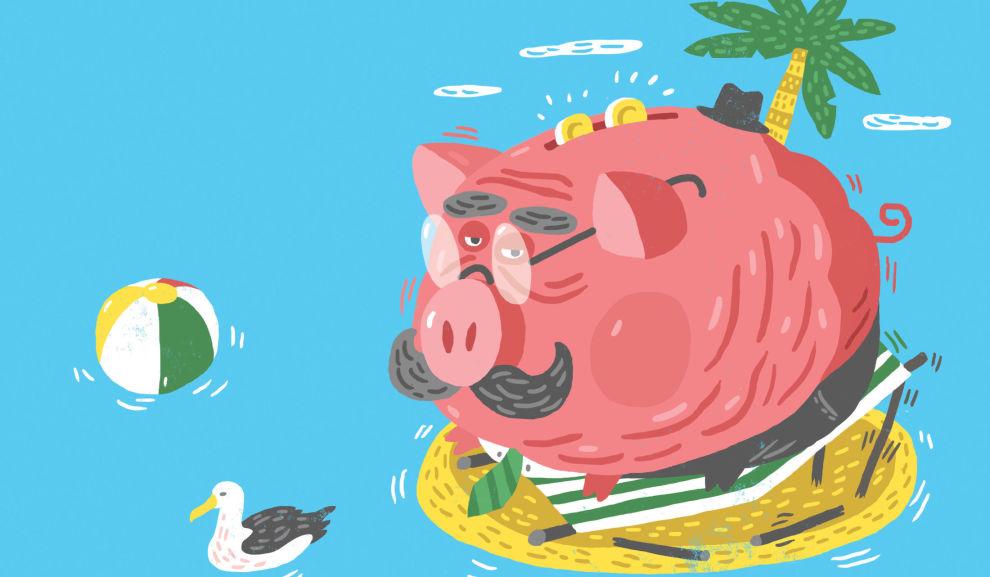 HVOR FET PENSJON TRENGER DU?: Det er et av de viktigste spørsmålene du må stille deg selv før du begynner med egen pensjonssparing.