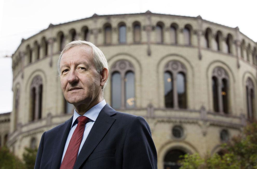 KOMMER MED KRITIKK: Administrerende direktør i Revisorforeningen Per Hanstad mener de nye reglene for skatt på naturalytelser blir et mislykket forsøk på å oppnå millimeterrettferdighet.