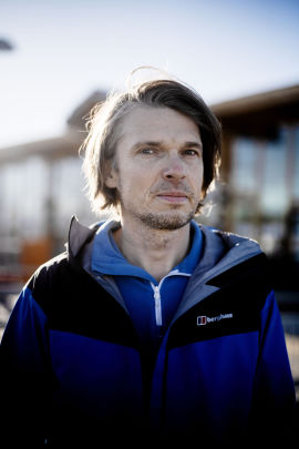 Geir Ormseth, seniorrådgiver i Forbrukerrådet.