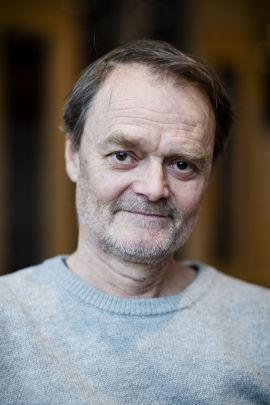 Knut Røed, økonom og seniorforsker ved Frischsenteret på UiO.