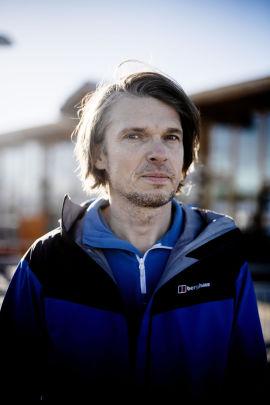 Geir Ormseth, rådgiver i Finansportalen.