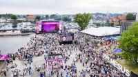 Kvinner utgjør kun en femdel av artister på festivalscener