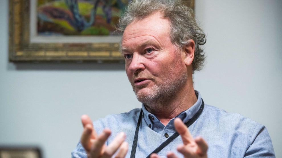FORSVARER RÅDGIVNINGEN: Pensjonsøkonom Knut Dyre Haug i Storebrand sier selskapet markedsfører IPS mot personer i 20-årene fordi produktet er etterlyst.