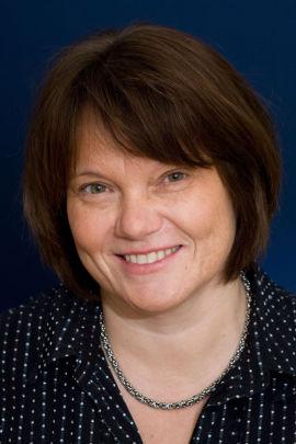 Professor i markedsføring ved Handelshøyskolen ved Universitetet i Agder, Ellen K. Nyhus.