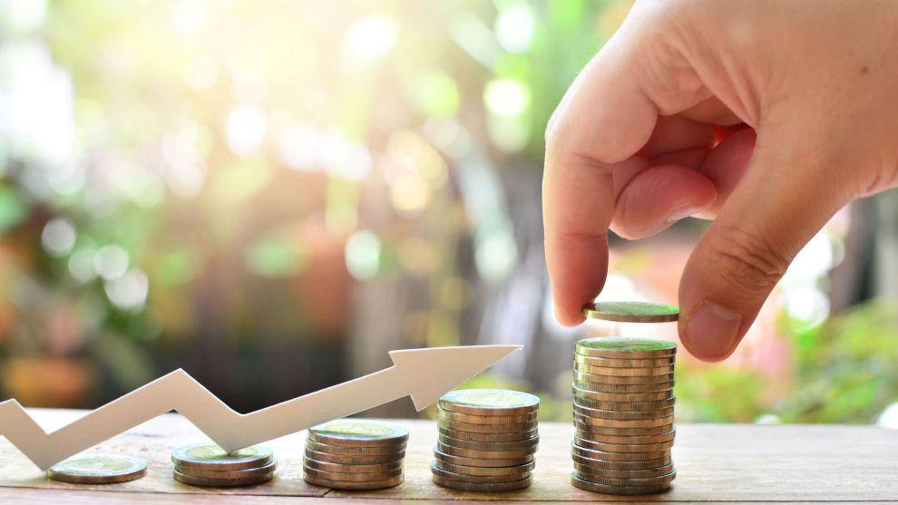 SMÅTT TIL STORT: Treffer man riktig selskap på riktig tid, så kan en investering i et mindre selskap være en gullgruve.