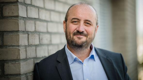 «VELKOMMEN ETTER»: Konserndirektør for Wealth Management i DNB, Håkon Hansen, er mest overrasket over at det tok første konkurrent over et halvt år å svare på deres eget priskutt.