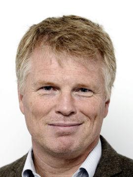 SUNT MED RENTEHEVING: NHH-professor Ola Grytten mener det hadde vært bra med et lite prisfall i boligmarkedet.