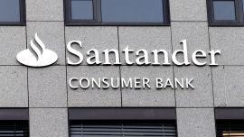 STÅR PÅ SITT: Santander vedgår at inkassovarselet merket kr 0 kan virke forvirrende, men påpeker at det samtidig fremgår et utestående krav på fakturaen.