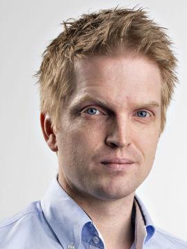 Øyvind Henriksen er magasinredaktør for Dine Penger