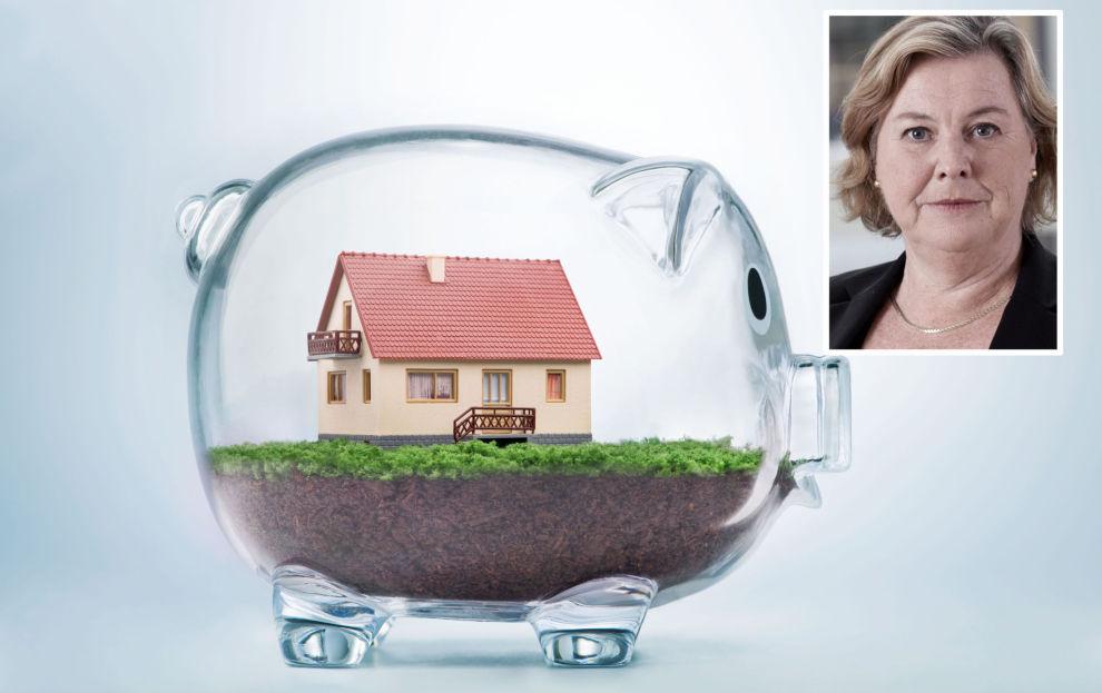 ALDERSGRENSE: Renten på mange BSU-kontoer settes drastisk ned når kunden fyller 34 år. Da kan det være lurt å finne et bedre alternativ.