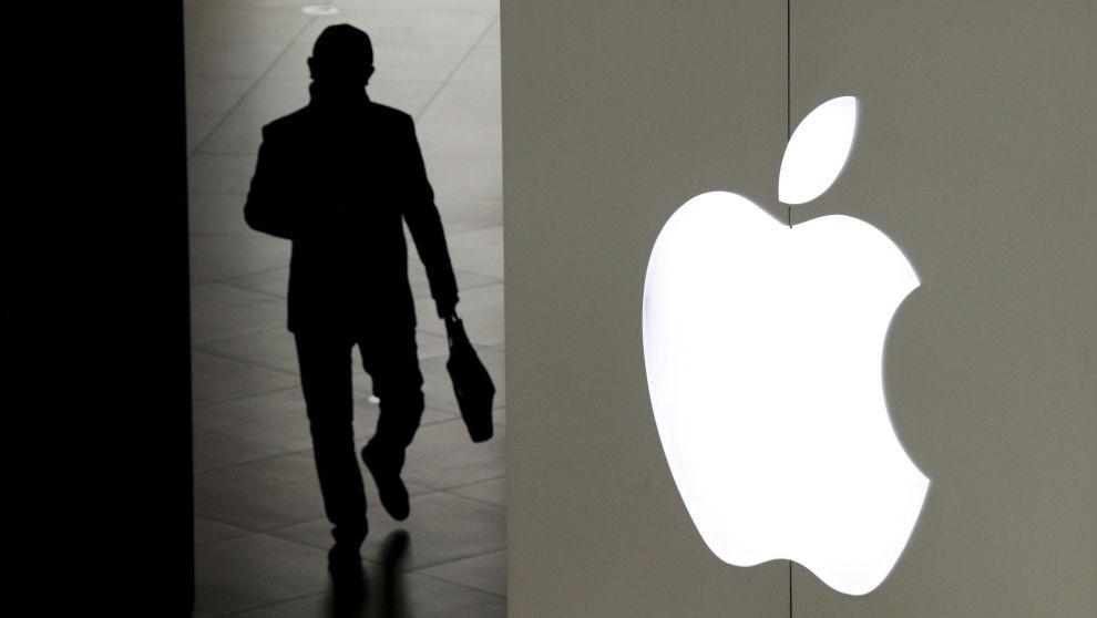 Den amerikanske IT-giganten Apple kjemper med nebb og klør mot et skattekrav fra EU på 13 milliarder euro. Foto: AP / NTB scanpix