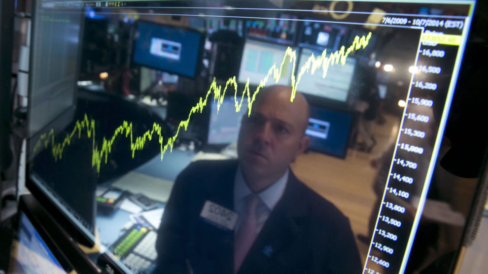 SKIFTE: Indeksfond har gått fra en marginal markedsandel til å bli den ledende formen for aksjesparing for spesielt amerikanske investorer. Også i Norge er veksten tydelig.