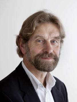 Otto Kristiansen i Akademikerne