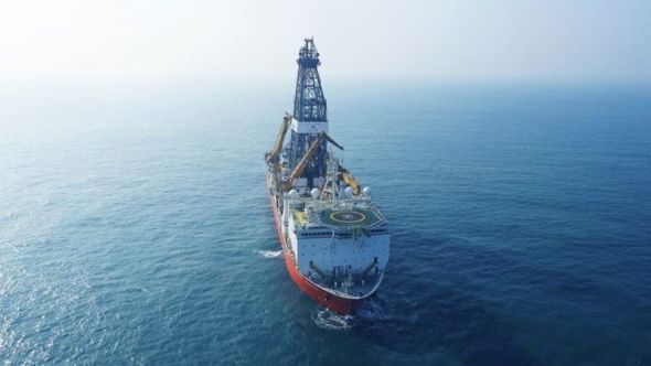 KONKURS: Dolphin Drilling var selskapet som genererte tiende mest renteinntekter i andre kvartal. I slutten av juni slo riggselskapet seg imidlertid konkurs.