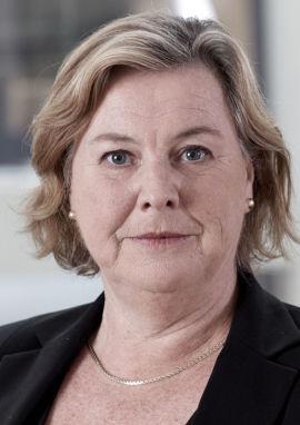 Elisabeth Realfsen, fagansvarlig Finansportalen.no