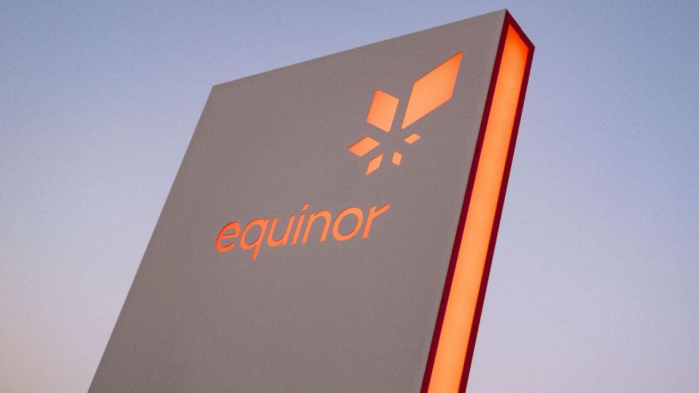 Equinor melder om et nytt olje- og gassfunn 3,2 kilometer sørvest for Fram-feltet på et sted hvor havdybden er 350 meter. Foto: Tor Erik Schrøder / NTB scanpix